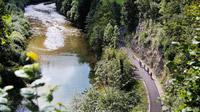 © Mostviertel Tourismus/schwarz-koenig.at / Ybbstalradweg im Mostviertel / Zum Vergrößern auf das Bild klicken