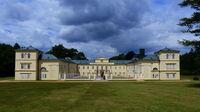 © CzechTourism / Schloss Kynzvart, CZ / Zum Vergrößern auf das Bild klicken