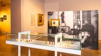© wulz.cc / Jüdisches Museum, Wien - Ausstellung Die Ephrussis_Ausstellungsansicht / Zum Vergrößern auf das Bild klicken