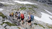 © TVB PillerseeTal / Salzburg-Tirol - Stoabergmarsch24 / Zum Vergrößern auf das Bild klicken