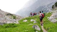 © Petra Astner / Stoabergmarsch24 - Tirol-Salzburg