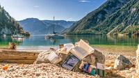 © Achensee Tourismus / Achensee, Tirol - Seeansicht