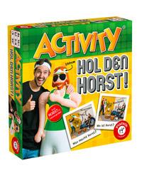 © Piatnik Wien / Spiel Activity / Zum Vergrößern auf das Bild klicken