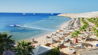 Sharm el Sheikh, Ägypthen - Beach Savoy Luxury