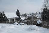 Blick auf Murnau, Deutschland