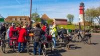 © TMS Büsum / Büsum, Nordsee - Radtour / Zum Vergrößern auf das Bild klicken