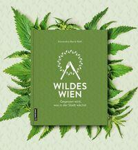 Cover Wildes Wien