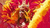 © pixabay / Rio de Janeiro, Brasilien - Carnival / Zum Vergrößern auf das Bild klicken