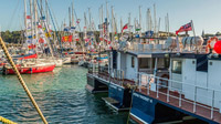 © Visit Guernsey / Guernsey, GB - Hafen St. Peter / Zum Vergrößern auf das Bild klicken