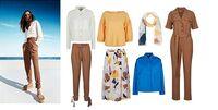 Comma - 7 Kleidungsstücke