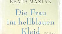 © Cover Heyne Verlag / Cover Die Frau im hellblauen Kleid_detail