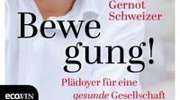 © Ecowin Verlag / Cover Schweizer, Bewegung_detail