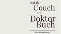 © Facultas / Maudrich / Cover Auf der Couch mit Doktor Buch_detail
