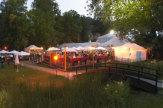 Festspiele Gutenstein, NÖ - Festspielgelände