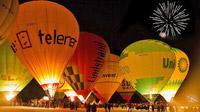 © Tourismusinformation Filzmoos / Filzmoos, Salzburg - Nacht der Ballone / Zum Vergrößern auf das Bild klicken