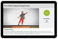 © Salzburg Research / Fit mit ILSE_screenshot1 / Zum Vergrößern auf das Bild klicken