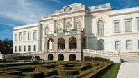 © Siegfried Hetz / Flachgau, Salzburg - Schloss Klessheim / Zum Vergrößern auf das Bild klicken