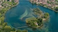 © Internatinale Bodensee Tourismus GmbH / Amt für Archäologie Thurgau / Insel Werd, Thurgau / Zum Vergrößern auf das Bild klicken