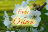 © 55PLUS Medien GmbH / Frohe Ostern