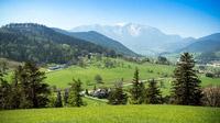 © Wiener Alpen / Franz Zwickl / Schneebergregion, NÖ - Grünbachsattel / Zum Vergrößern auf das Bild klicken