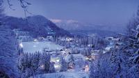 Semmering, NÖ - Winterlandschaft