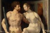National Gallery, London - Ausstellung Jan Gossaert's Renaissance: Hercules and Deianeira