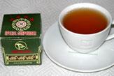 Grüner Tee / Zum Vergrößern auf das Bild klicken