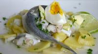 © 55PLUS Medien GmbH, Wien / Hering-Salat