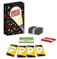 Kartenspiel KOMPLIZE gesucht!