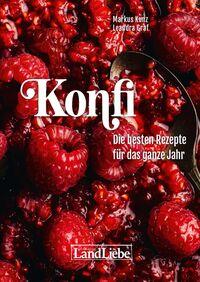 Cover Konfi-Buch