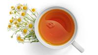 © Österreichisches Teeinstitut / Kräutertee / Zum Vergrößern auf das Bild klicken