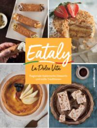 Cover la Dolce Vita - Eataly