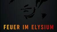 © emons:Verlag Köln / Cover Feuer im Elysium_detail / Zum Vergrößern auf das Bild klicken