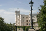 55PLUS: Schloss Miramare, Triest