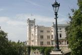55PLUS: Schloss Miramare, Triest