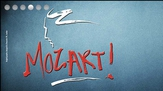 Musical Mozart Sujet