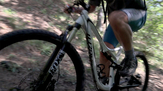 Uphill Specialized Stumpjumper 2014