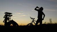 © NTG / steve.haider com / Neusiedler See, Burgenland - Naturpark_Rad-Erlebnisse / Zum Vergrößern auf das Bild klicken
