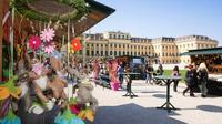 © www.ostermarkt.co.at / Foto Fally / Schloss Schönbrunn, Wien - Ostermarkt