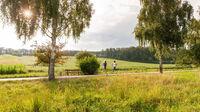 © Regionalmarketing Bad Tatzmannsdorf / Bad Tatzmannsdorf, Burgenland - Laufen / Zum Vergrößern auf das Bild klicken