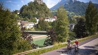 © OÖ Tourismus / Erber / Steyr und die Nationalpark Region, OÖ - Ennstalradweg