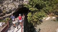 © OÖ Tourismus / Erber / Steyr und die Nationalpark Region, OÖ - Hintergebirgsradweg / Zum Vergrößern auf das Bild klicken