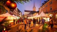 © Tourismus- und Stadtmarketing Radolfzell / Radolfzell, DE - Schokoladenmarkt / Zum Vergrößern auf das Bild klicken