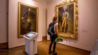 © TMV / Krauss / Rügen, DE - Schloss Granitz_Ausstellung_ / Zum Vergrößern auf das Bild klicken