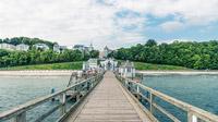 © TMV / Süß / Rügen, DE - Sellinger Seebrücke / Zum Vergrößern auf das Bild klicken