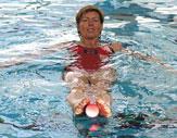 55PLUS Schwimmen / Zum Vergrößern auf das Bild klicken