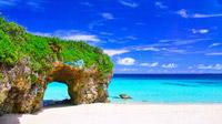 © shutterstock / 7maru / Sunayama Beach, Japan - Miyakojima / Zum Vergrößern auf das Bild klicken