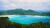 © shutterstock / aindigo / Okinawa, Japan - Furuzamami Beach / Zum Vergrößern auf das Bild klicken