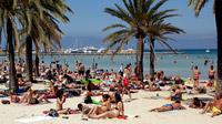 © shutterstock_70004080 / Eloe Arenal, Mallorca / Zum Vergrößern auf das Bild klicken