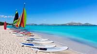 © shutterstock_270267866 / Playa Muro, Mallorca / Zum Vergrößern auf das Bild klicken